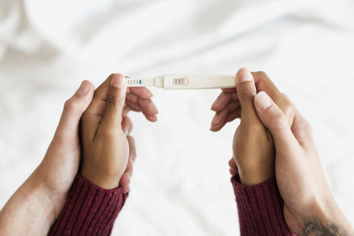 test gravidanza dopo transfer embrione
