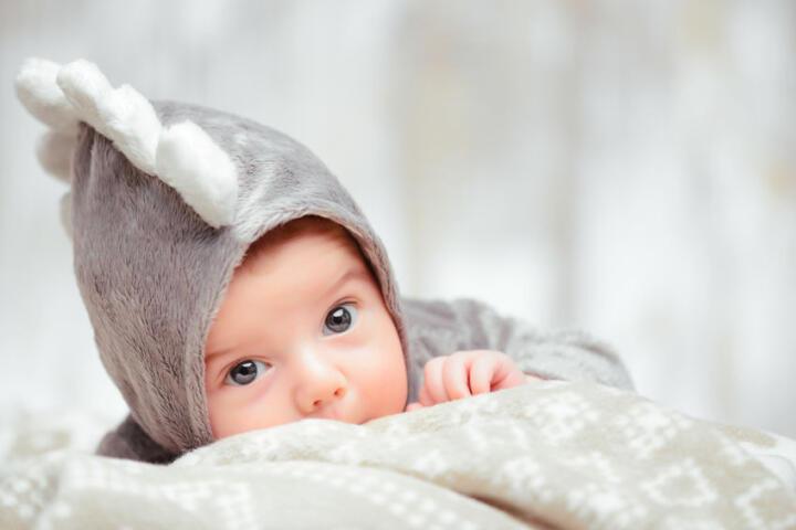 vestiti carnevale neonato