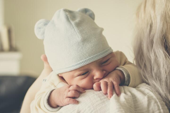 Probiotici per coliche neonato