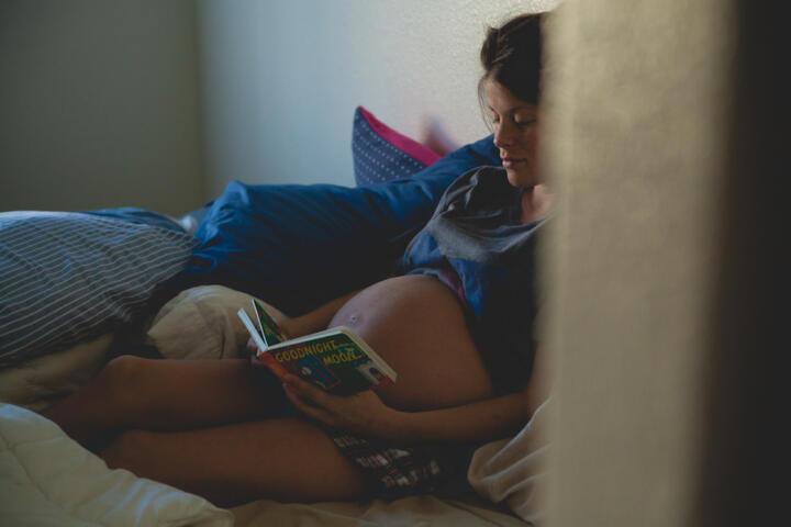 letture gravidanza