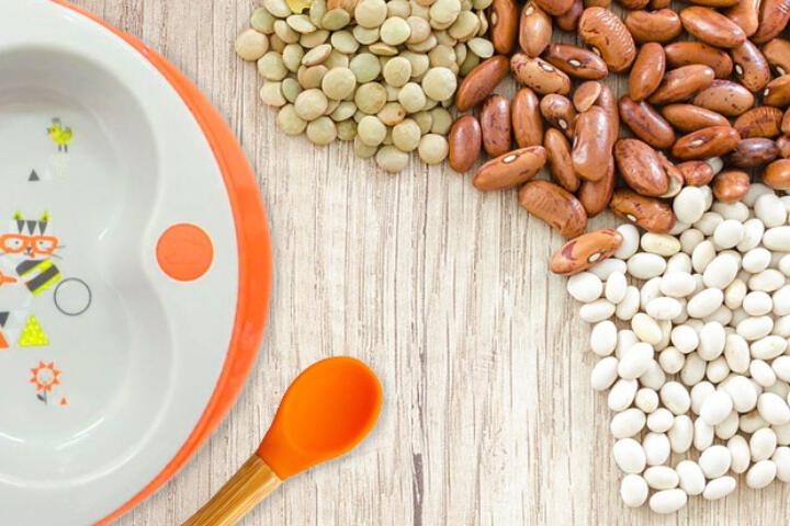 Ricetta Lenticchie Neonato.Svezzamento E Legumi Ricette E Suggerimenti Per Prepararli Al Meglio