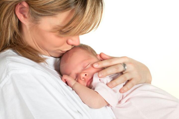 nutrienti in allattamento