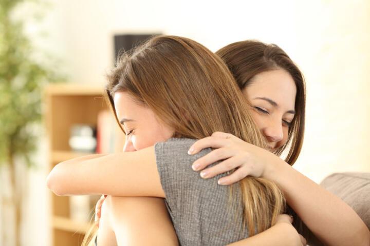 amica incinta non riesco ad esssere felice per lei