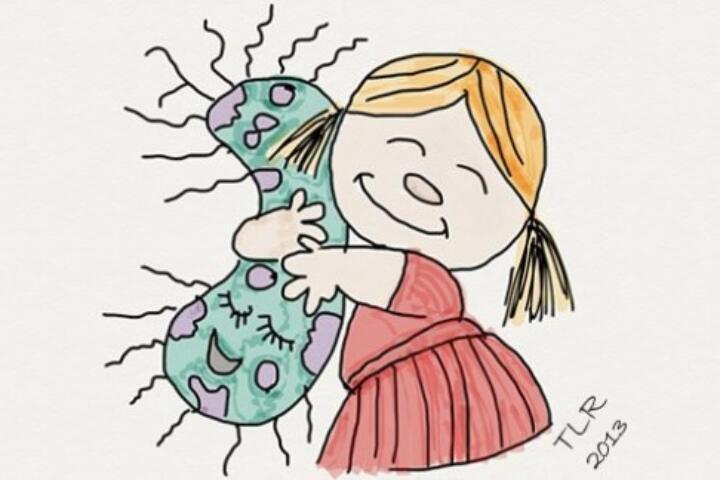microbimoa materno e salute del bambino