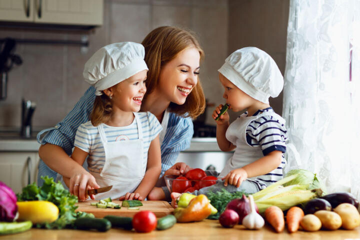 come cucinare verdure