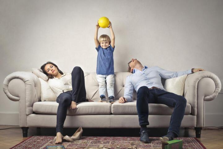 10 regole di convivenza familiare