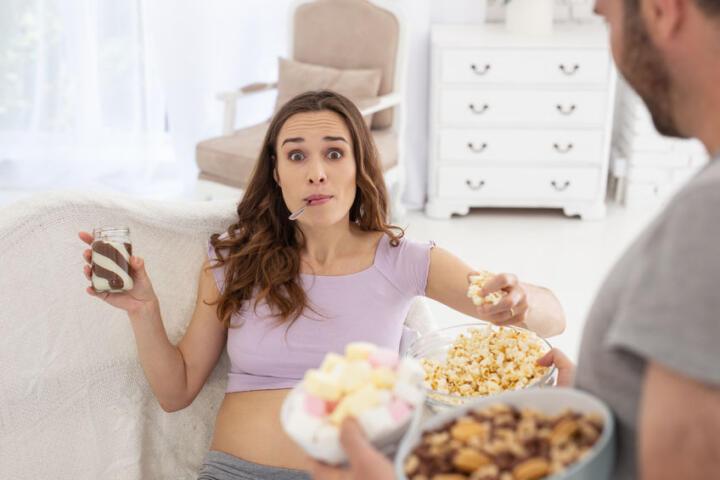 disturbi nutrizionali in gravidanza