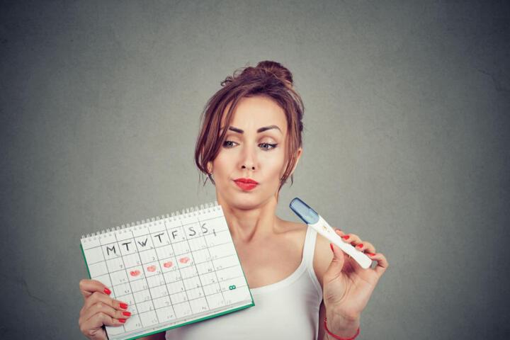 ritardo mestruazioni