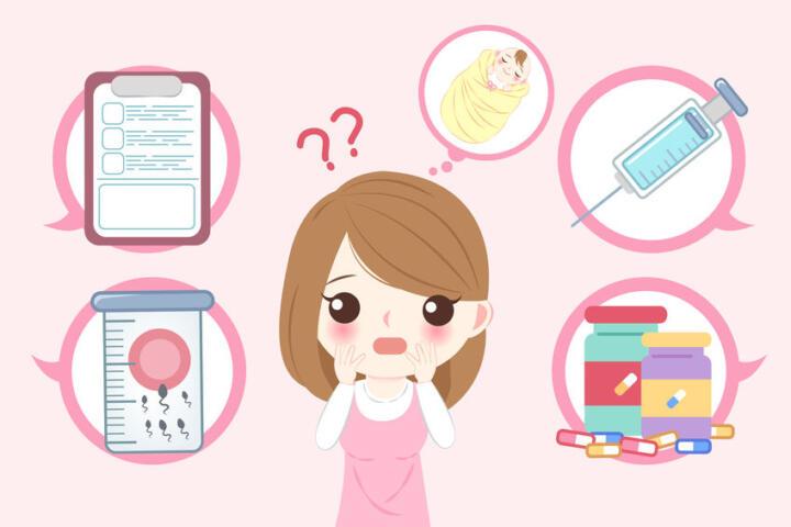 infertilità e fecondazione assistita