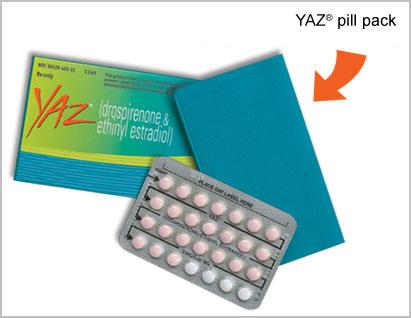 yaz-pill-pack