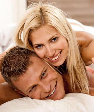 Sesso e concepimento diamo i numeri periodo fertile - Giochi di baci sul letto ...