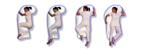 Come dormire bene in gravidanza: alcuni consigli - PeriodoFertile.it