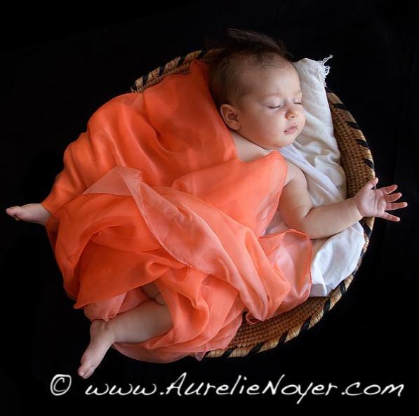 Favoloso Aurelie Noyer - Fotografa di neonati, mamme in attesa e bambini  YA16