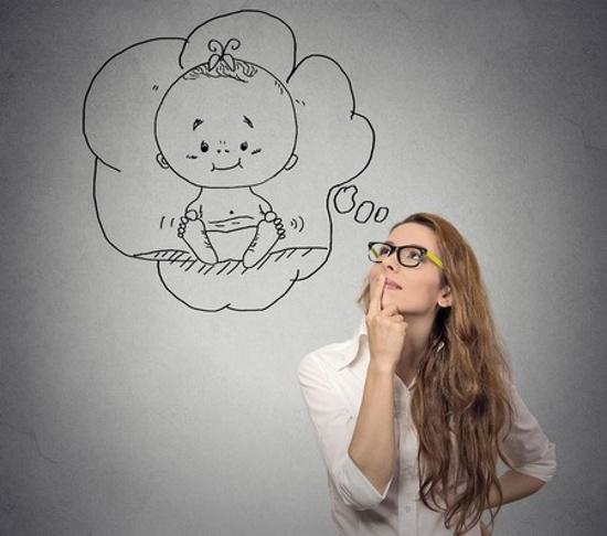 Cosa Fare Prima Di Decidere Di Avere Un Bambino: Il