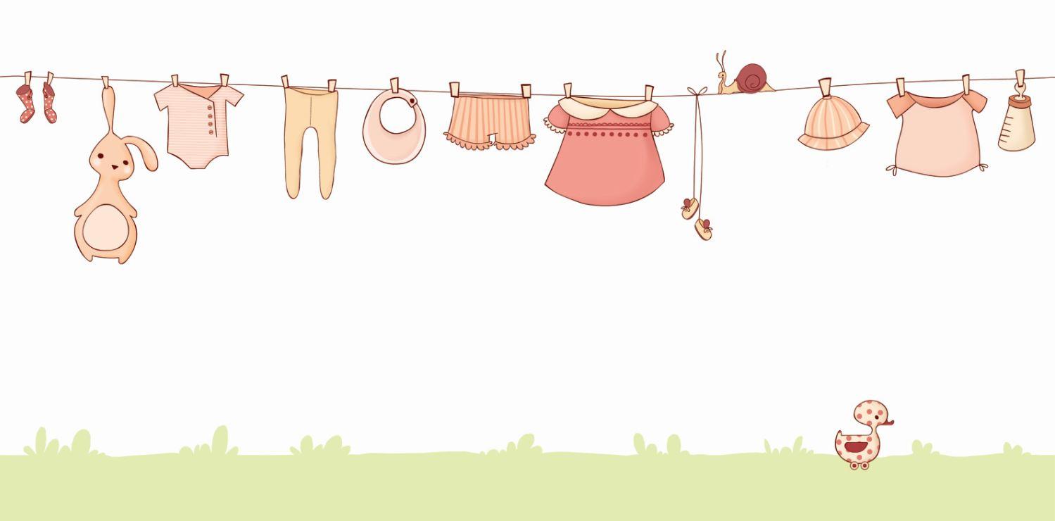 Ben noto Annuncia la nascita del bambino con le cartoline di Sono al Mondo  DL11