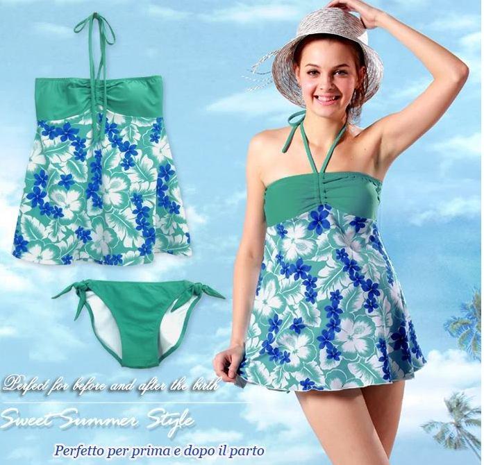 Tankini Premaman Collezione Costumi Da Bagno 2014 Bonprix Pictures to ...