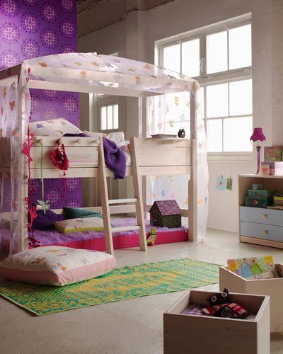 Camerette lifetime di casa copenaghen si trasformano per seguire le esigenze di ogni bambino - Casa copenaghen ...