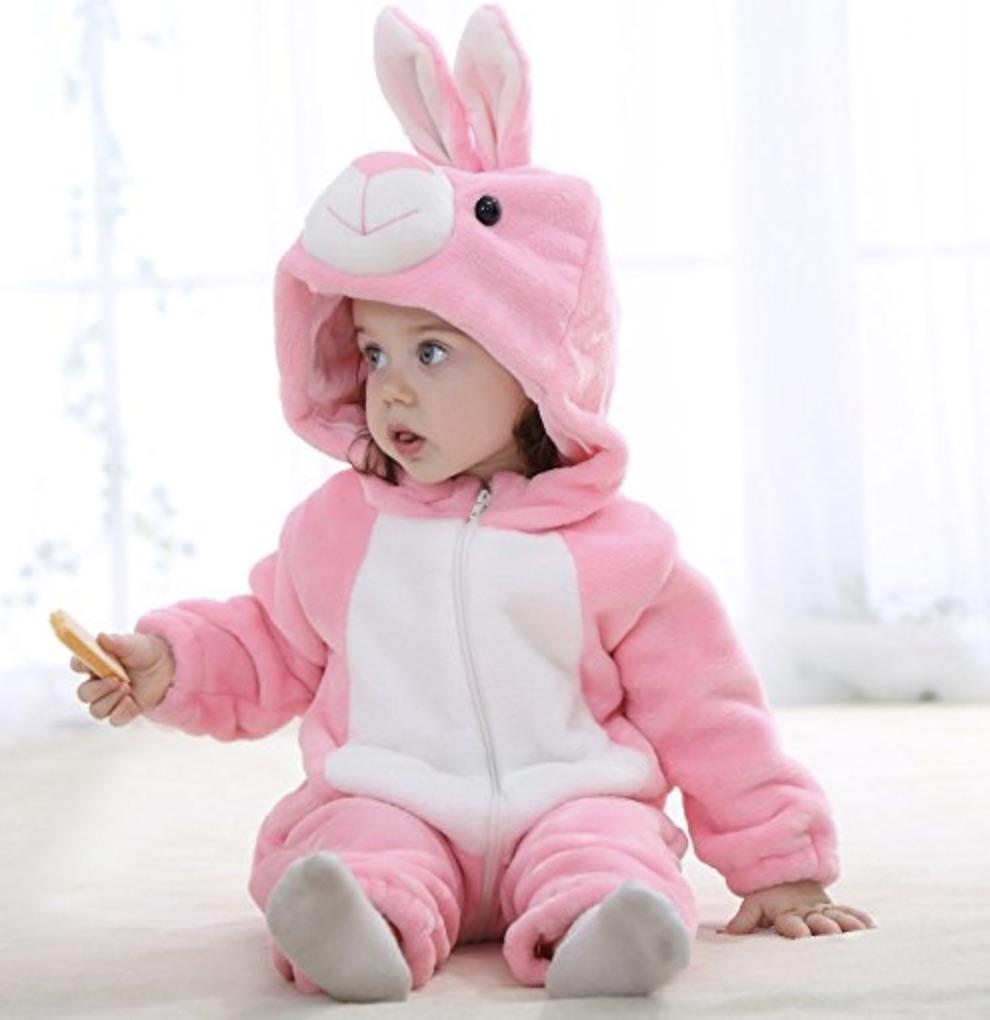 vestito carnevale coniglietto
