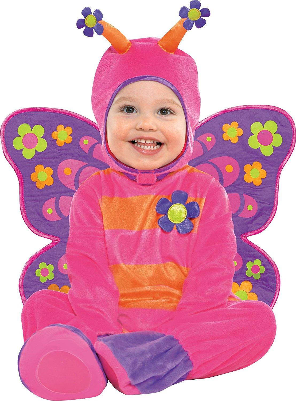 vestito carnevale farfalla
