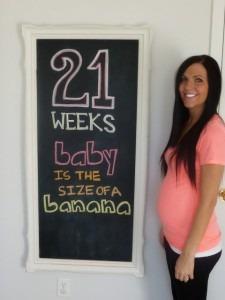 settimane gravidanza