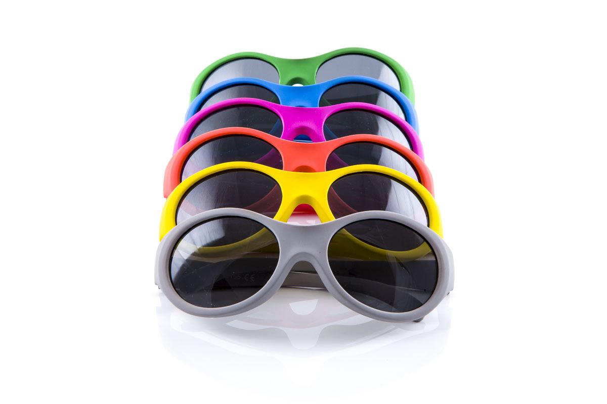 sito affidabile db4e5 3e070 Occhiali da sole per bambini: le proposte di Doubleice Kids ...
