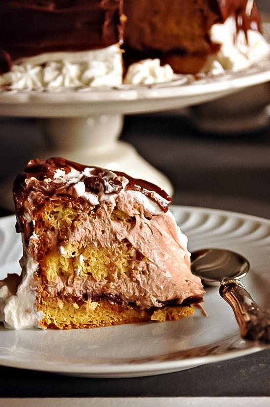 torta cicogna-fetta