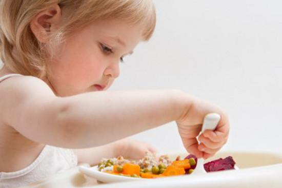 Pranzo Per Bambini 18 Mesi : Suggerimenti per stimolare l appetito dei nostri bimbi