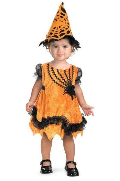 Costumi di Halloween fai da te per bambini Halloween è l'occasione giusta per travestire i bambini con costumi mostruosi, assecondando la loro voglia di divertirsi e far divertire gli amichetti e i familiari.