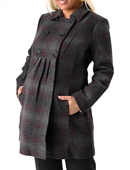 Giacche e Cappotti Durante le mezze stagioni e l'inverno, per la donna incinta si presenta la necessità di acquistare giacche e cappotti premaman, per essere sempre in .