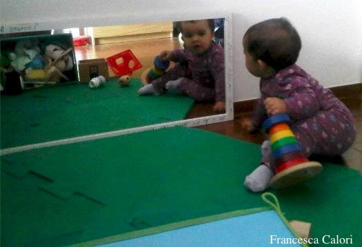 Tappeto Morbido Per Gattonare : Cosa regalo a un bambino di mesi periodofertile
