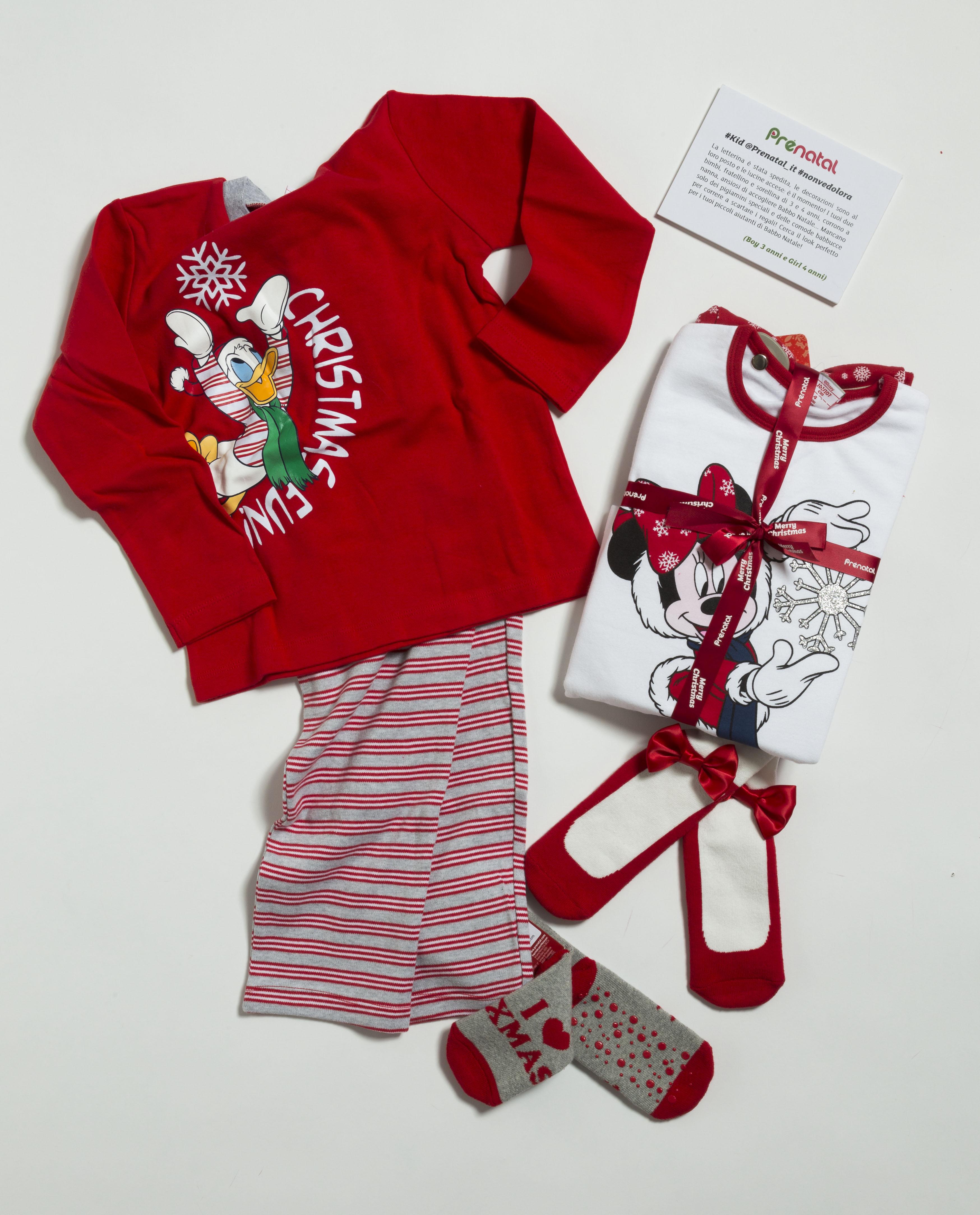 Decorazioni Natale Bambini 3 Anni.Natale Outfit Perfetto Secondo Prenatal Premaman Neonati E Bambini