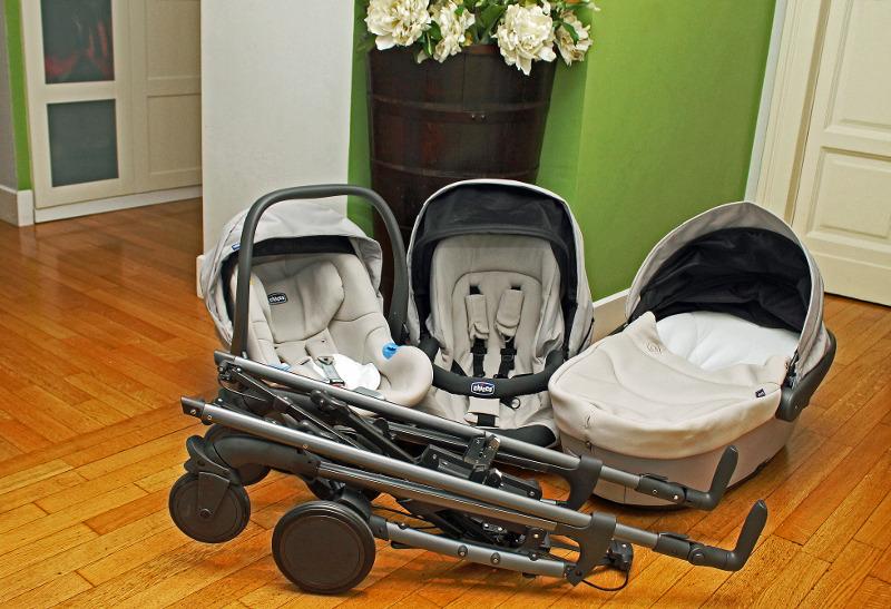chicco trio love un full optional da come te non c. Black Bedroom Furniture Sets. Home Design Ideas