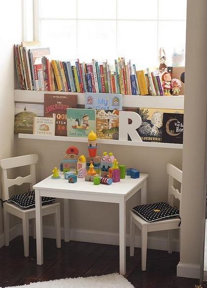 Libri per bambini un 39 iniziativa da non perdere e qualche for Libri finti ikea