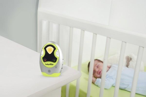 baby control a basse emissioni elettromagnetiche. Black Bedroom Furniture Sets. Home Design Ideas
