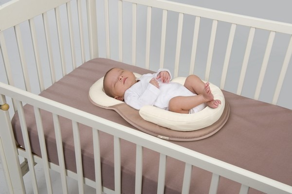 A050405-Cosysleep-cot + baby