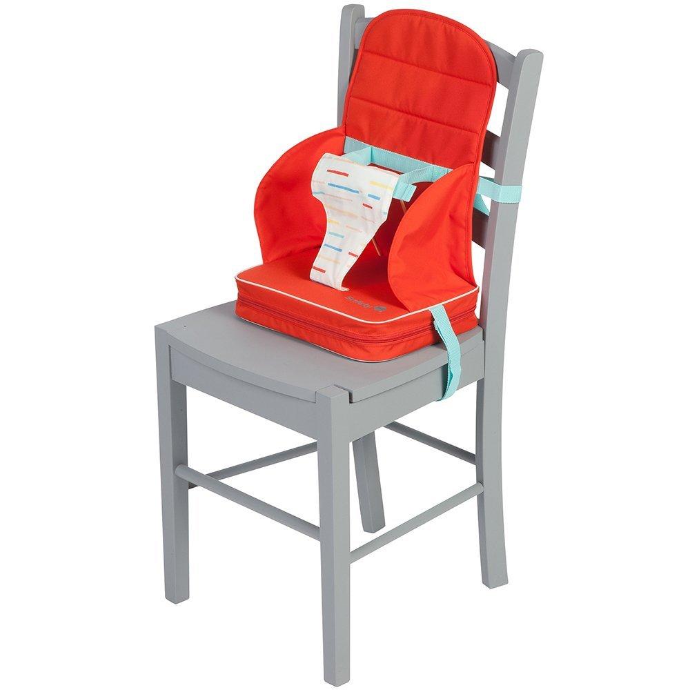 il rialzo sedia per mangiare la pappa a tavola con mamma e pap. Black Bedroom Furniture Sets. Home Design Ideas