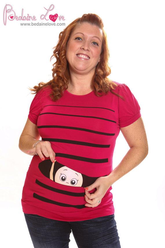 9854b9227888 magliette premaman simpatiche. Le più simpatiche e divertenti T-Shirt ...