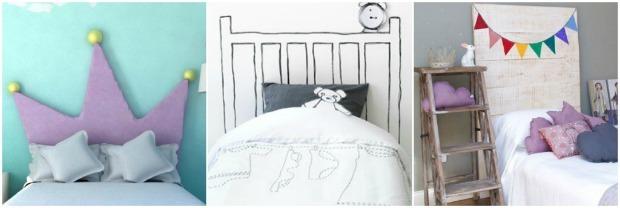 Arredare la cameretta dei bambini 12 idee fai da te facili da realizzare - Decorazioni fai da te camera da letto ...