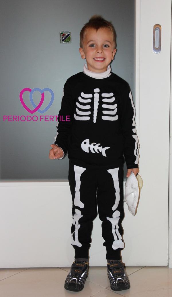 abbastanza Costumi da Halloween per bambini e neonati. Idee fai da te e non  GP99