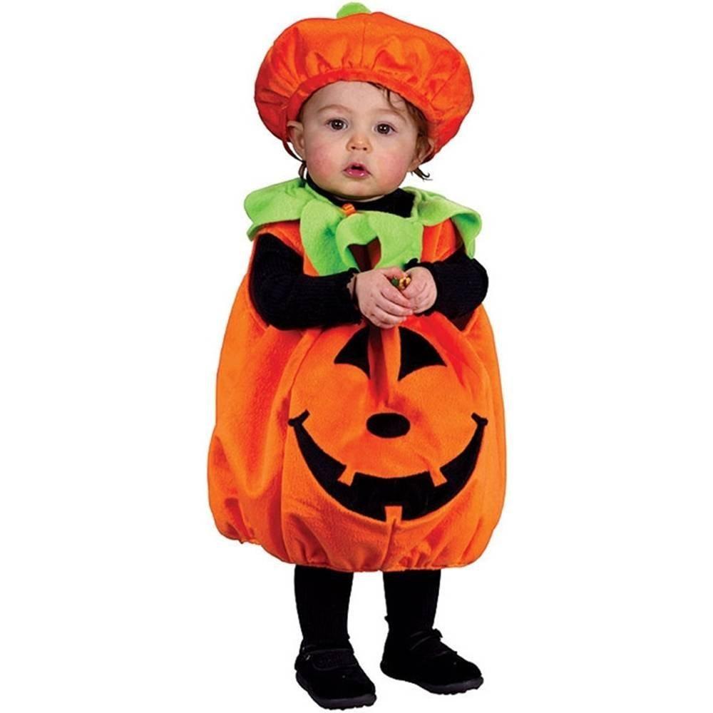 Super Costumi da Halloween per bambini e neonati. Idee fai da te e non  HW95