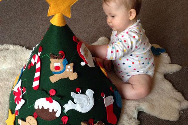 Molto Addobbi e decorazioni natalizie da fare con i bambini  VP04