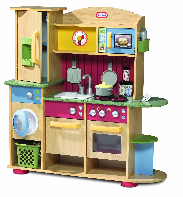 Le cucine giocattolo un regalo che non si sbaglia mai - Cucine giocattolo ikea ...