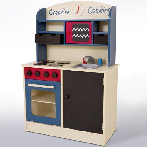 Le cucine giocattolo un regalo che non si sbaglia mai for Cucine amazon