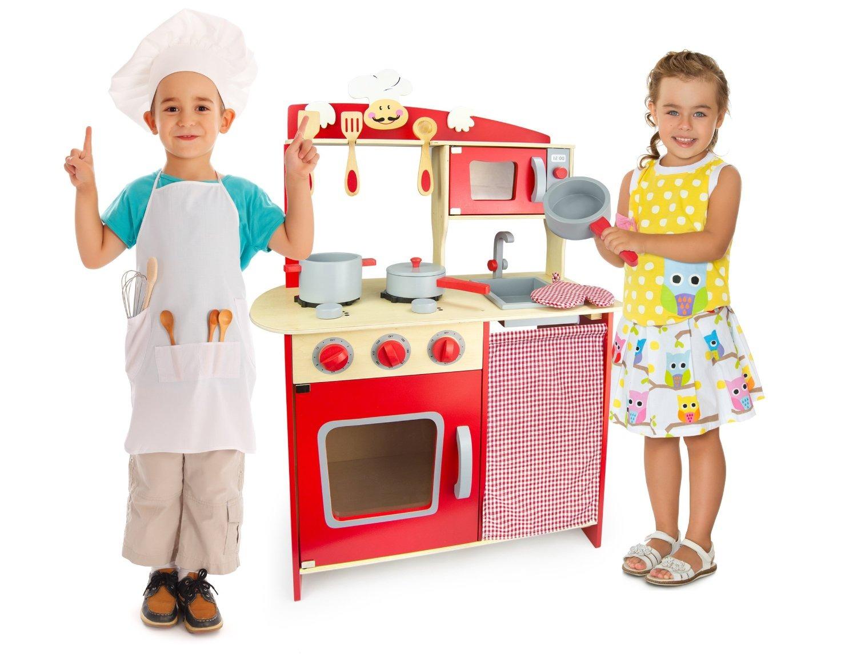 Cucina Per Bambini Miele : Le cucine giocattolo: un regalo che non si sbaglia mai