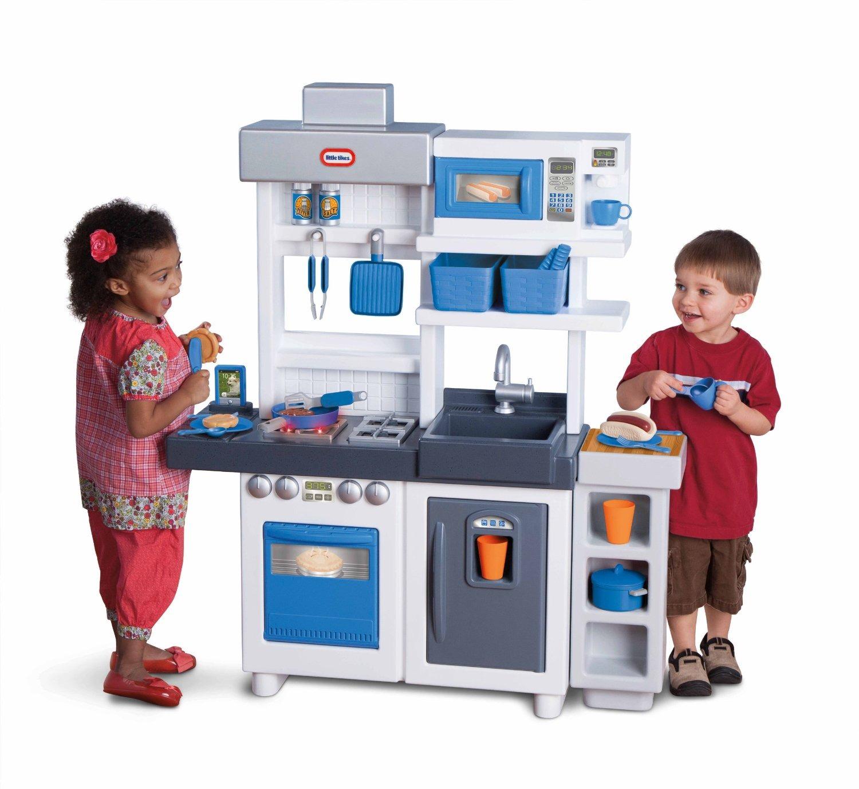 Le cucine giocattolo un regalo che non si sbaglia mai for Gambar kitchen set high quality