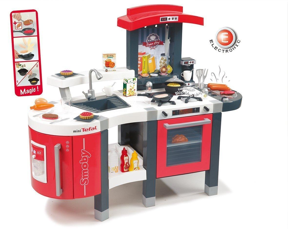 Le cucine giocattolo: un regalo che non si sbaglia mai ...