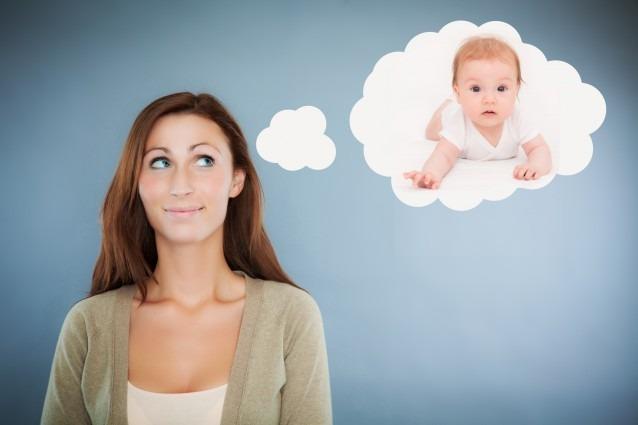 sognare gravidanza