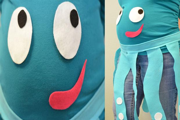 costume-carnevale-donna-incinta-medusa