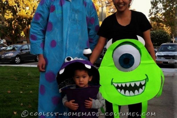 costume-carnevale-donna-incinta-monsters