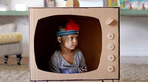 Divertenti attivit e giochi per bambini da fare in casa for Giochi di societa fai da te